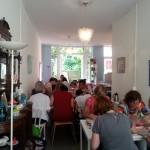 workshop met grote groep